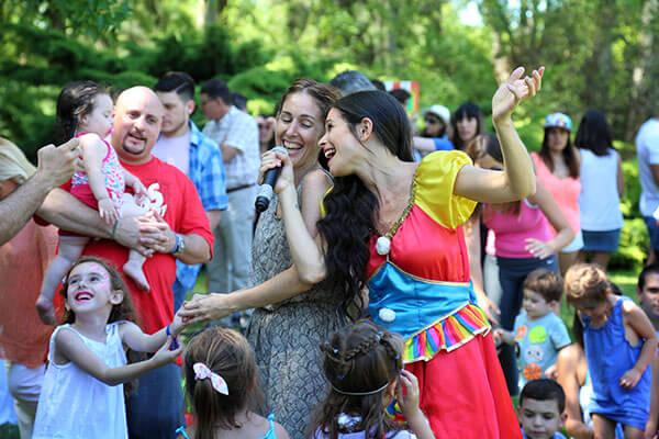 central puerto family day valkirias eventos10