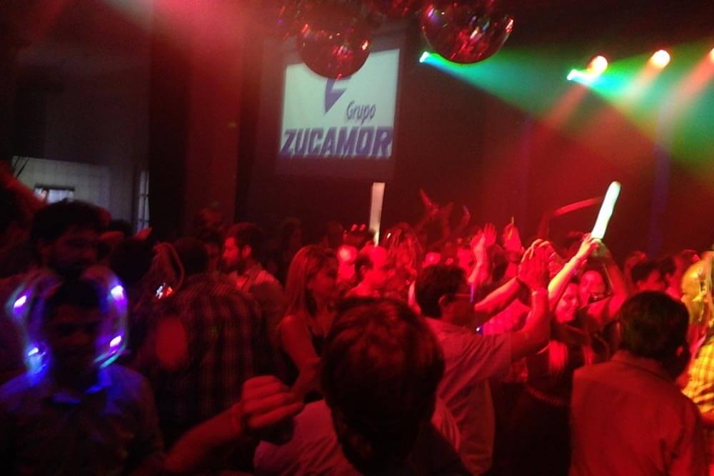 grupo zucamor fiesta de fin de anio valkirias eventos 3
