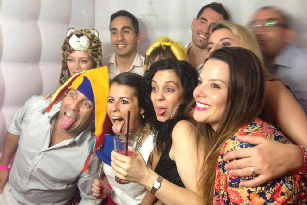 grupo zucamor fiesta de fin de anio valkirias eventos 5