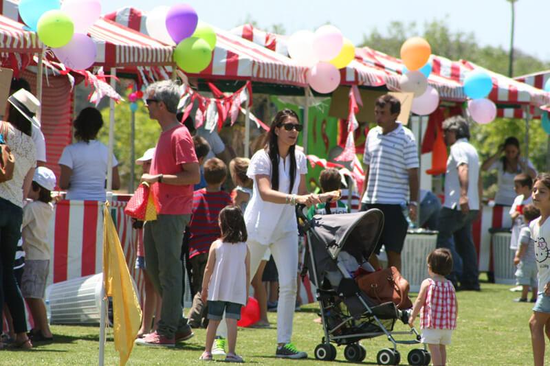 family day valkirias eventos 1