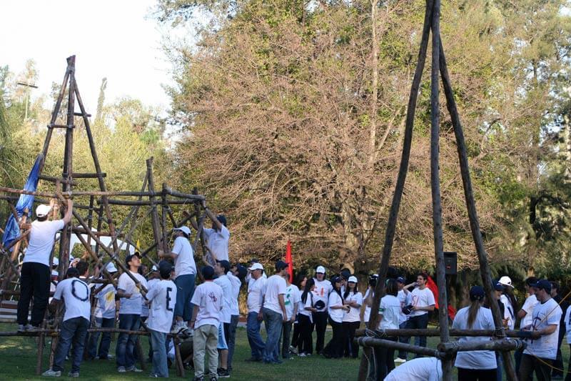 team building valkirias eventos 1