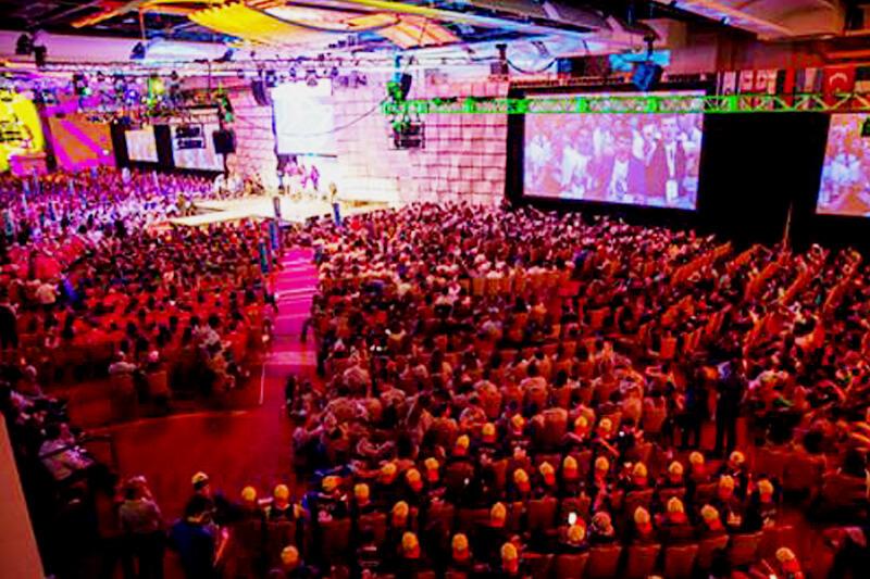 convenciones valkirias eventos 1