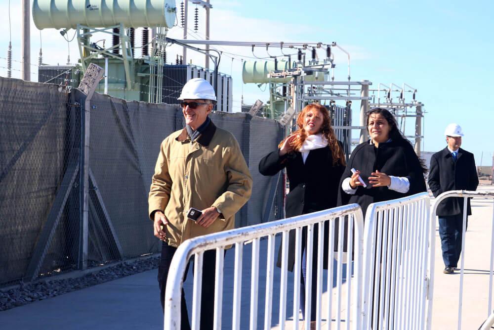 inauguracion parque eolico valkirias eventos 4